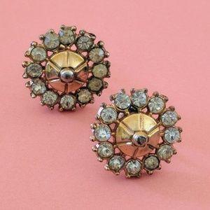 VTG 50S Earrings